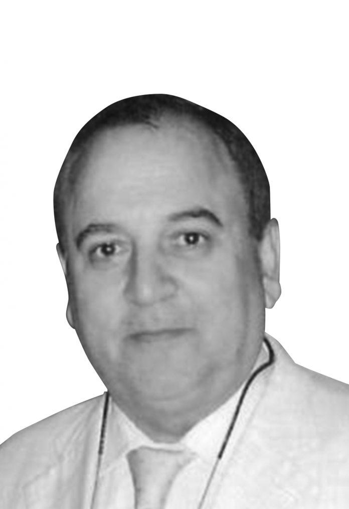 Rogelio Morales Cattani