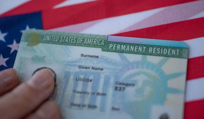 La 'Lotería de Visas' permite migrar legalmente a EE.UU.