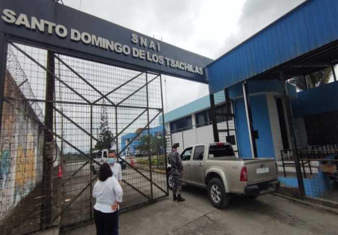 Actualidad. Después de la matanza en la 'Perla del Pacífico', cuatro presos fueron derivados al CRS Bellavista.