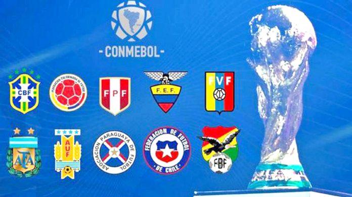 Uruguay se medirá contra Colombia a las 18:00