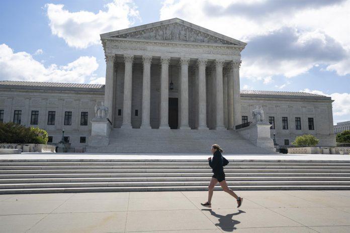 Aunque la decisión del máximo tribunal estadounidense se conocerá en junio de 2022, se espera con ansias la decisión.