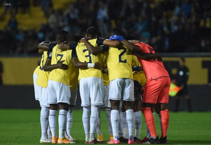 Ecuador está en el cuarto lugar con 13 puntos.
