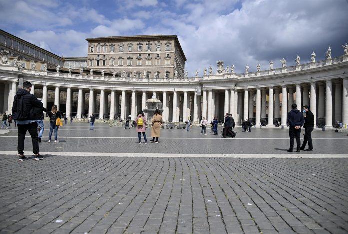 Primer juicio por abusos dentro del Vaticano acabó en absolución.