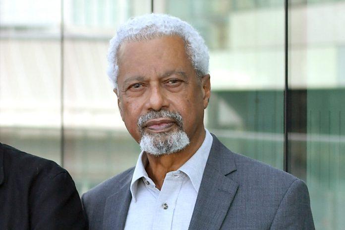 Abdulrazak Garnah ganó el Nobel de Literatura 2021