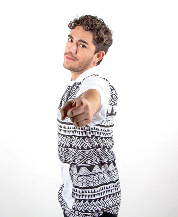 El artista lojano participará en el Viva Loja