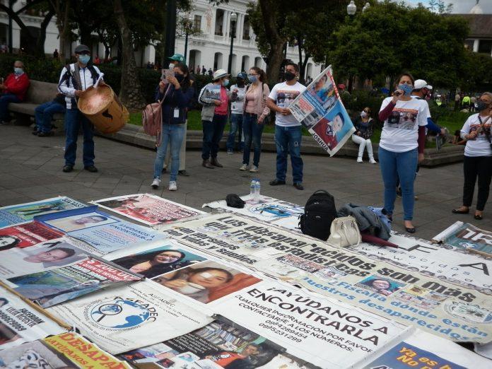 Dictamen. La Corte Corte Interamericana de Derechos Humanos responsabilizó a Ecuador por la desaparición de César Garzón.