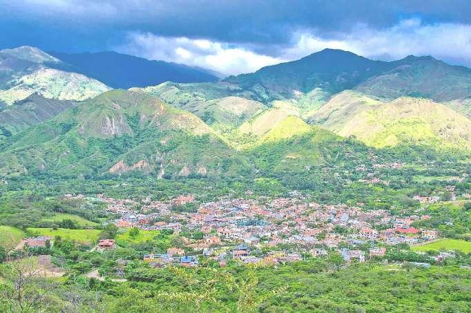 Vilcabamba cuenta con una amplia oferta turística