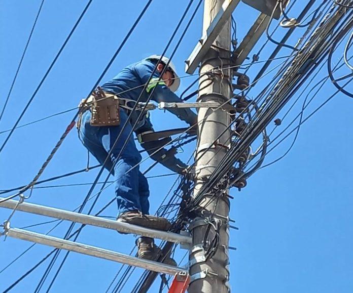 La Empresa Eléctrica realizará mantenimiento este sábado en Turubamba