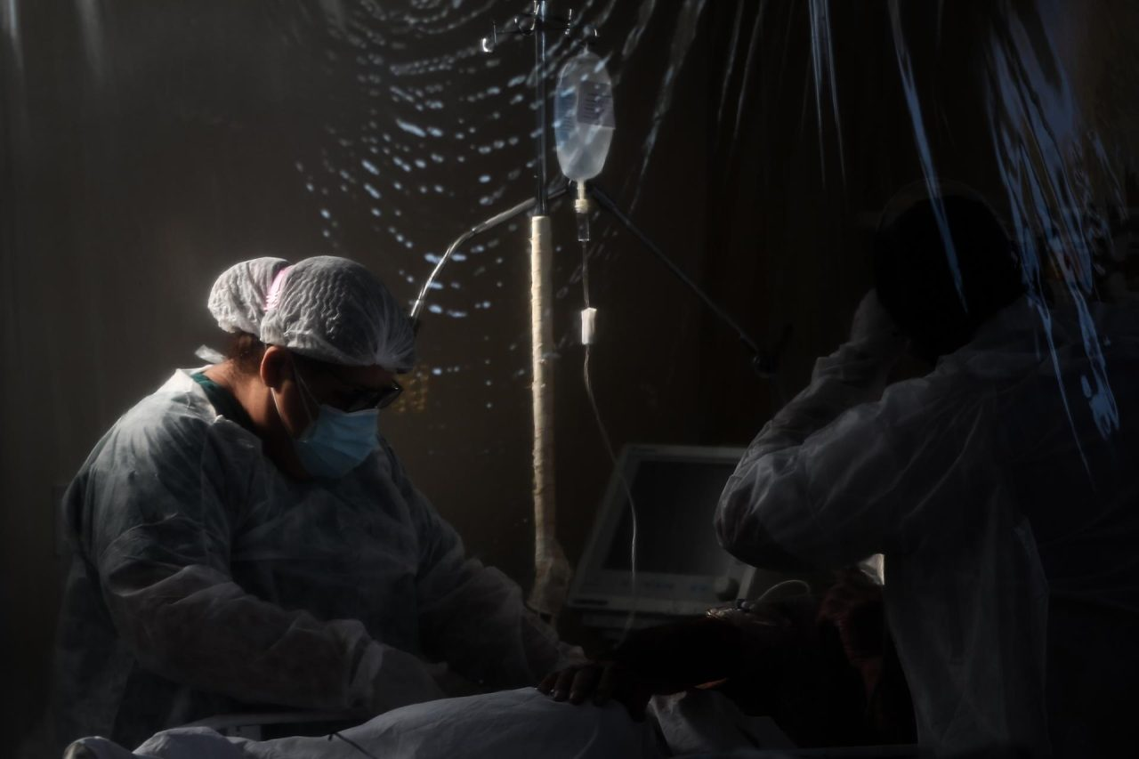 Muerte asistida legal en 7 países del mundo. EFE