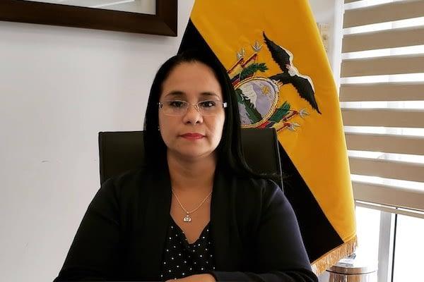 La asambleísta fue electa como segunda vicepresidenta de la Asamblea