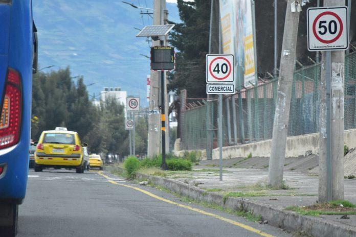 Miles han sido los conductores multados por exceso de velocidad.