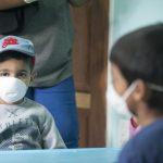 En Loja se han registrado muertes de niños con COVID