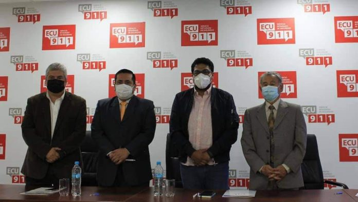 Técnicos de Riesgos del país dieron seguimiento a proyectos en Loja