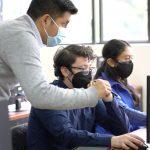 Tecnología holandesa para la formación en la UNL