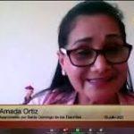 Asambleísta Amada Ortiz