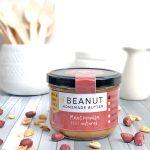 Mantequillas Beanut, libres de azúcar, gluten y lácteos