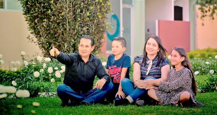 Programa de formación familiar para educadores