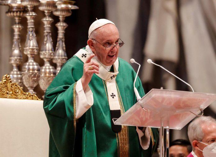 Aunque este es el quinto sínodo en la era Francisco, el Papa pretende que sea una especie de 'consulta popular' sobre el futuro del catolicismo.