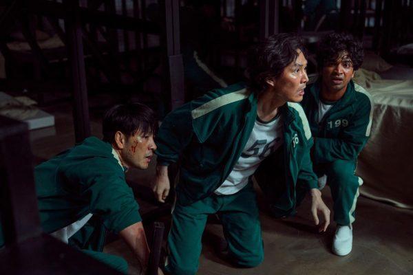 La serie 'El juego del calamar' camina a ser la más exitosa de Netflix