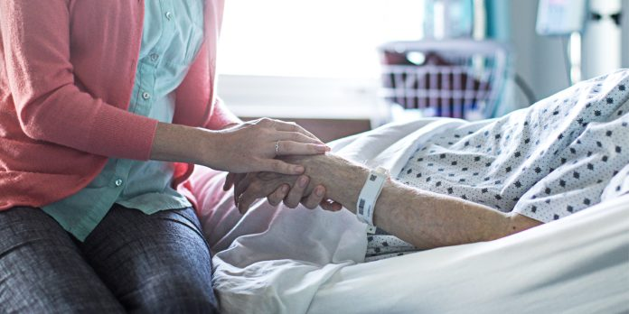 Siete países del mundo permiten la eutanasia