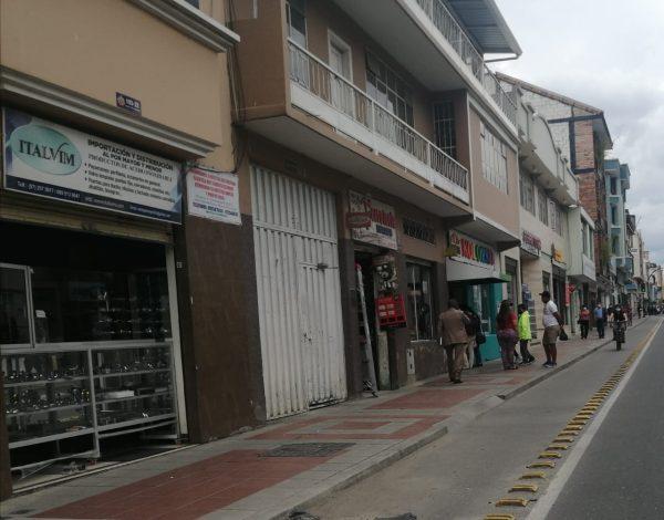 Transportistas en Loja siguen a la espera de la focalización