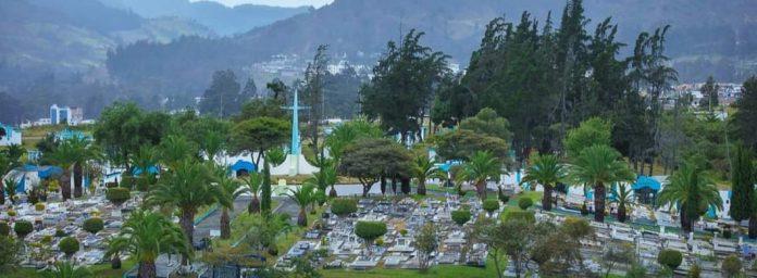 Cementerios funcionarán con normalidad el Día de los Difuntos