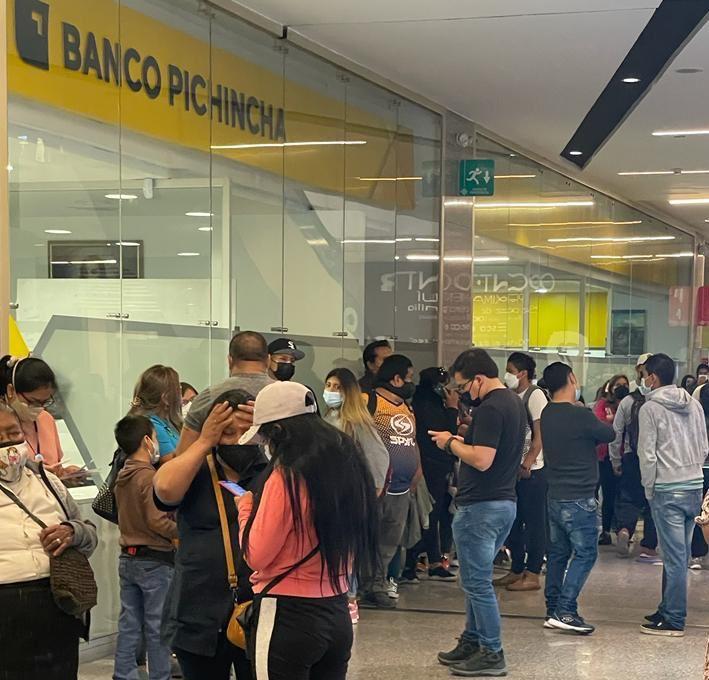 banco pichincha servicios